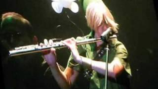 "Video Games Live - Zelda Medley - ""Flute Link"" Laura Intravia - LA 2010"