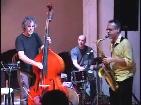 Ivo Perelman Quartet - Part 1/5