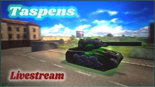 Tanki Online - Road to 2000 Stars *Live*  - Face Reveal