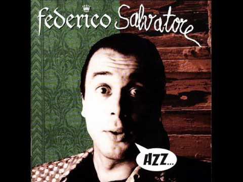 Federico Salvatore - 04 - Ninna nanna della bambina