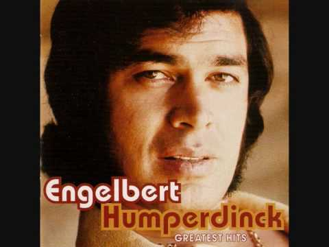 Engelbert Humperdinck - With You I