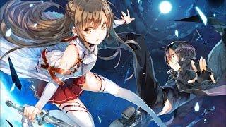 「AMV」 I Belong To You Bae - Sword Art Online |Vietsub|