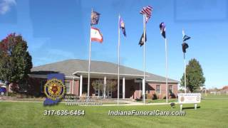 Indiana FuneralCare & Indiana American Legion
