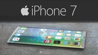 iPhone 7: Rumors & Concepts (2015-2016)