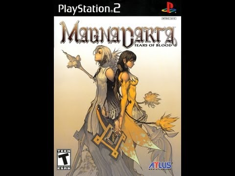Complete Playstation 2 RPG List
