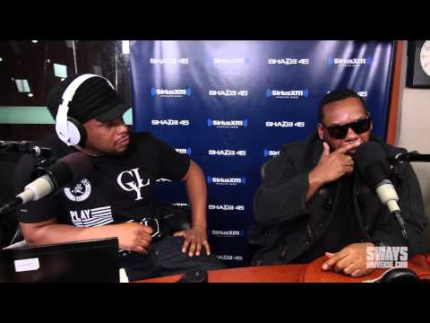 "Raekwon Explains The Biggie Diss On ""The Purple Tape"" On Sway In The Morning Interview"