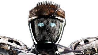 Real Steel FINAL ATOM VS ALL ROBOTS Series of fights NEW ROBOT (Живая Сталь)