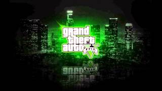 Grand Theft Auto V - OST - Blitz Play Mission Them