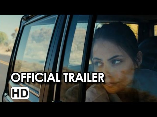 Tiger Eyes Official Trailer (2013) - Judy Blume Movie