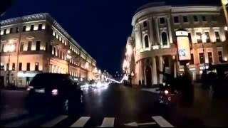 [Dangerous intersection] Video