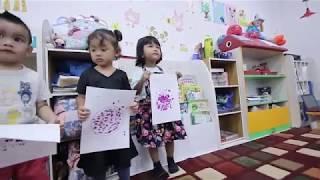 Prime Kids Bilingual School