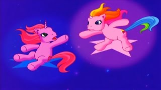 My Little Pony G3 - Runaway Rainbow - Far Apart