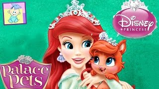 Whisker Haven Tales – Palace Pets - Disney Princess Kittens - Disney Junior