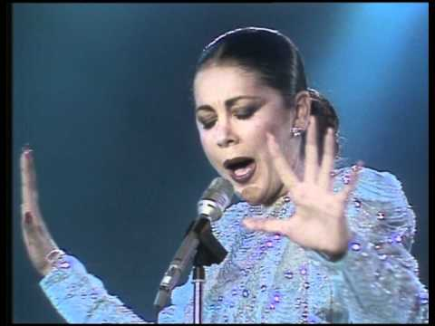 Ana Gabriel - Me Estoy Enamorando