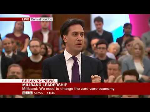 Ed Miliband , speech 13 Nov 14