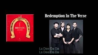 Watch Go Radio Redemption In The Verse video