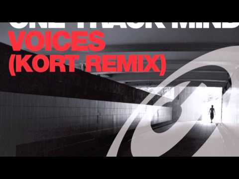 Copyright Presents One Track Minds  - Voices (KORT Remix)