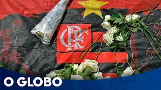 Quem são os dez jovens mortos no incêndio no CT do Flamengo