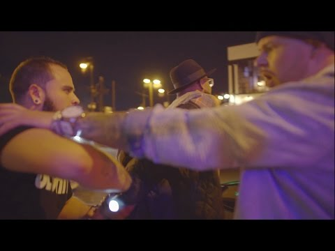 Top Flite Empire TFE ft Napalm - Choose Up (Mannequin Challenge) King Tef x Hypnautic