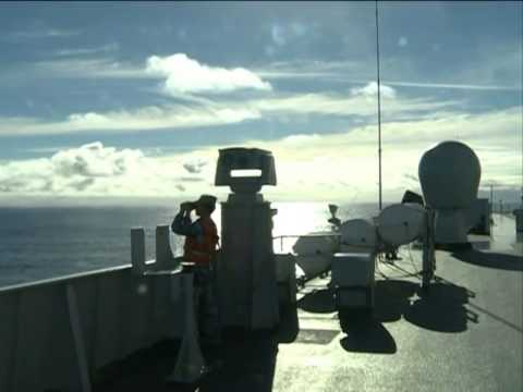 Chinese vessel detects signal in MH370 search