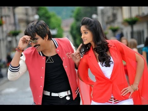 Nuvvante Chala Istam Full Video Song Hd - Devudu Chesina Manushulu video