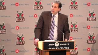 Herb Kohl announces sale of Bucks