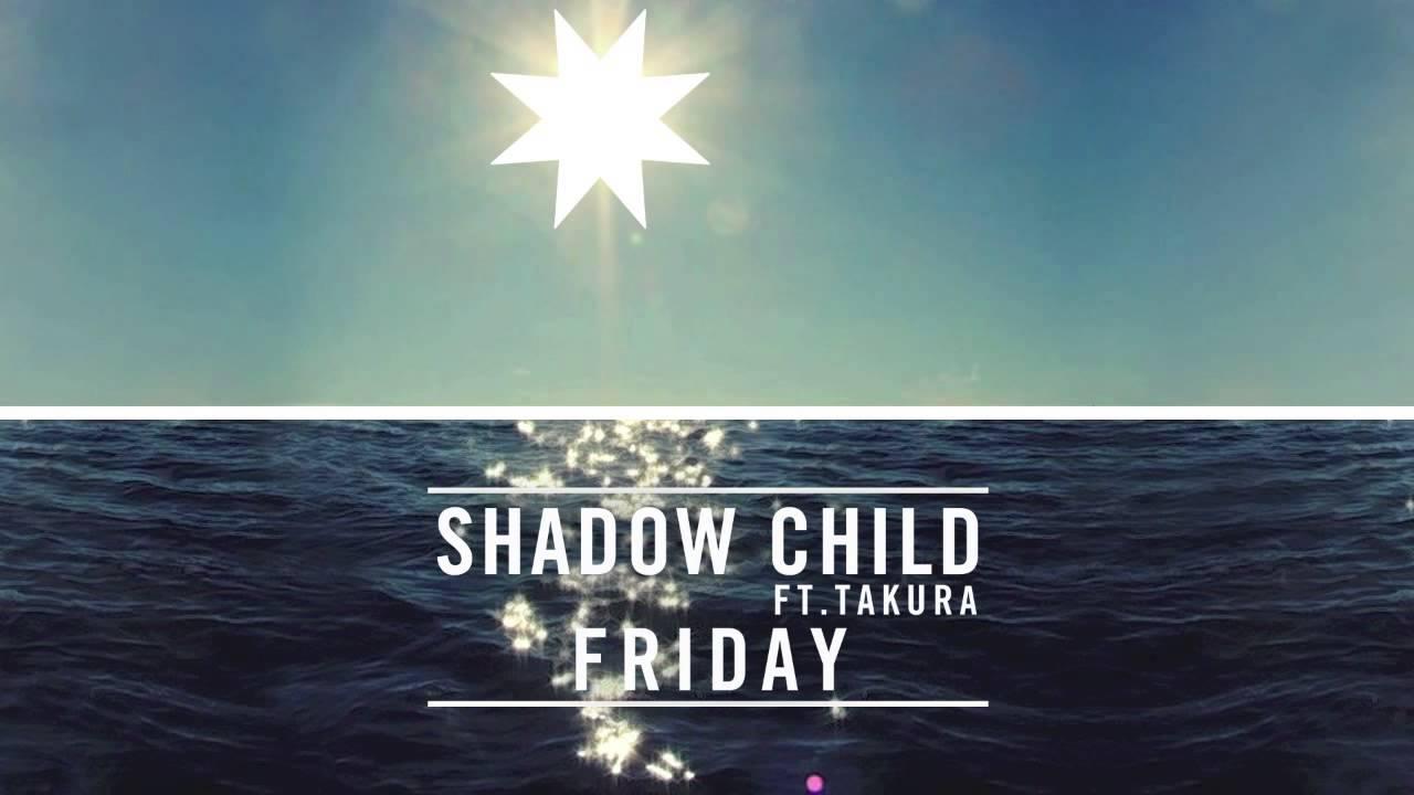 Shadow Child Album Shadow Child Feat