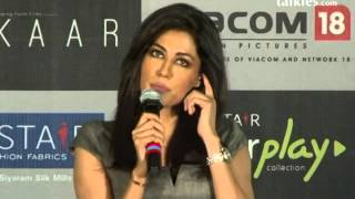 Chitrangada - Chitrangda Singh Speaks About The Role Of Women In Society
