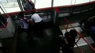 Detroit Red Wings - Colorado Avalanche Rivalry