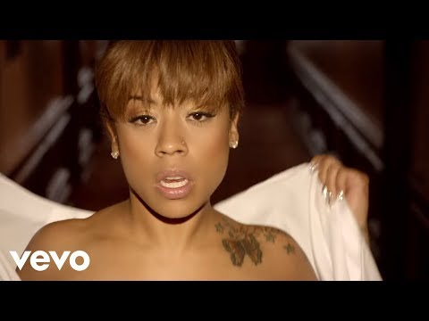 Keyshia Cole - She Music Videos
