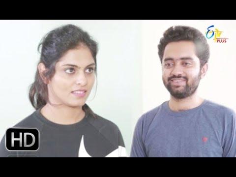 Ammai Cute Abbai Naatu | Matter Aenti? | Web Episode 93 | ETV Plus