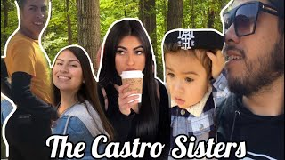 The Castro Sisters Go EXPLORE!