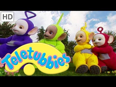 Teletubbies: Asian Storyteller (the Fox) - Hd Video video