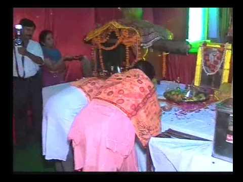 Deewana tera aaya baba teri shirdi by sachin premi