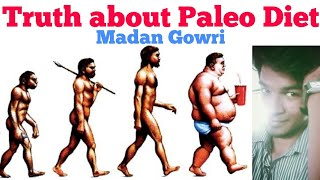 Truth about Paleo Diet | Tamil | Madan Gowri | MG