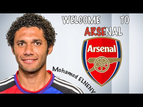 Mohamed ELNENY | Welcome to ARSENAL | FC Basel | Goals, Skills, Assists | 2015/2016 (HD)