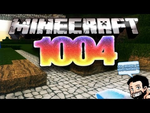MINECRAFT [HD+] #1004 - Klipphänger & Slabschleuder ★ Let's Play Minecraft