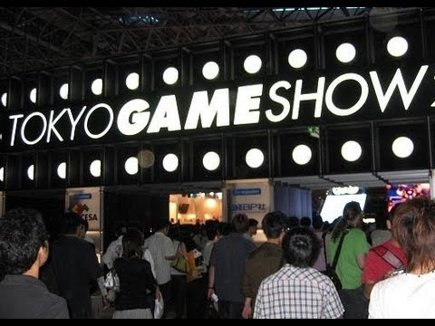 See the Entire Tokyo Game Show in 8 Minutes