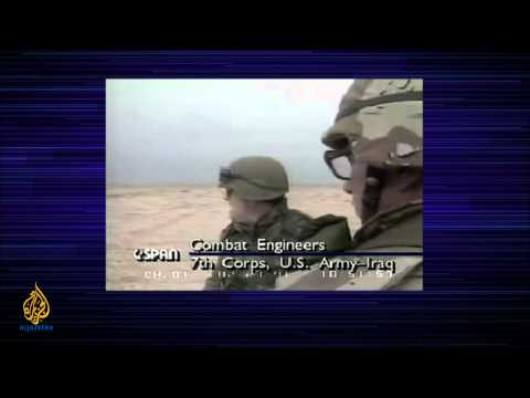 The Listening Post - Selling the first Gulf War