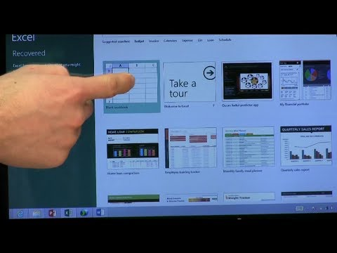 Microsoft Office 365 First Look NCIX Tech Tips