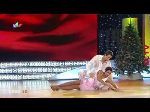 """""""Kviečiu šokti"""": Irena Starošaitė ir Andrius Greblikas (16 laida)"""