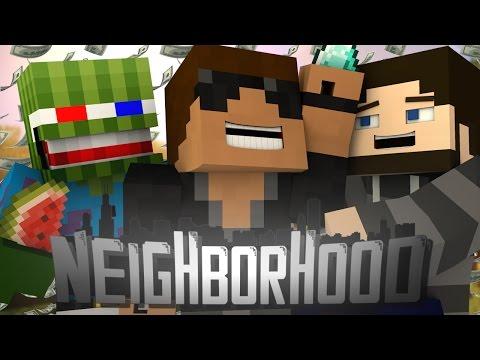 We're Rich!! (Neighborhood) Ep.3