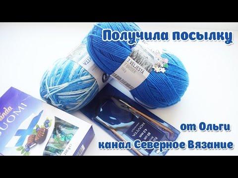 Северное вязание от ольги
