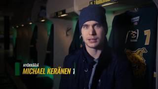 Michael Keränen palaa Ilvekseen!
