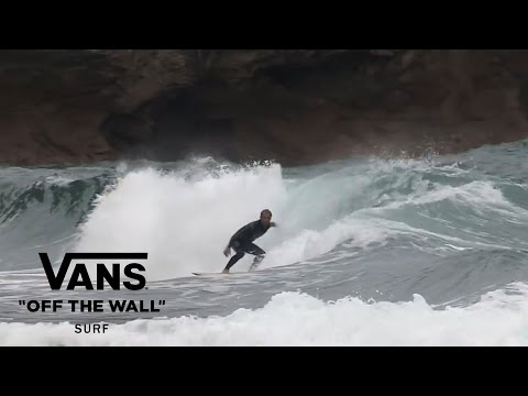Vans Europe: EMEA Surf Team Trip