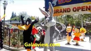 Bugs Bunny and friends are back again !!!! (More At galatview.com)