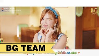 [BG TEAM] [Vietsub] OH HAYOUNG - Don't Make Me Laugh