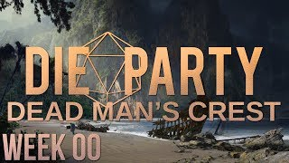 Dead Man's Crest ~ Character Creation - 7th Seas Second Edition | Week 00