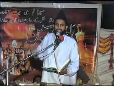 Sunni Quran is Incomplete - Shia Quran is Complete  Azhar Haidri -  by HaQ Ali HaQ