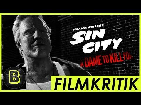 Sin City 2 - A Dame to Kill for - Kritik von www.skp-online.de